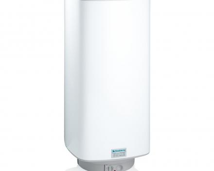 Plaatsen of vervangen sanitaire E - boiler 120L in regio Waasland