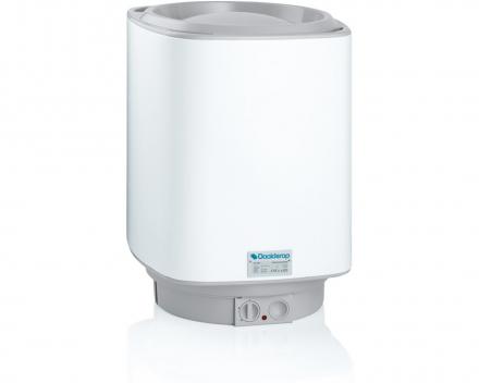 Plaatsen of vervangen sanitaire E - boiler 30L in regio Waasland