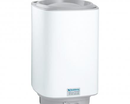Plaatsen of vervangen sanitaire E - boiler 50L in regio Waasland