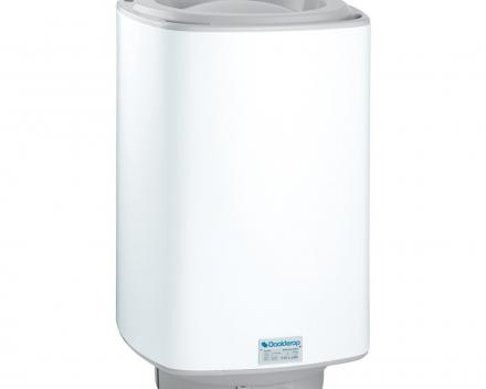 Plaatsen of vervangen sanitaire E - boiler 80L in regio Waasland