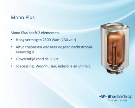 Plaatsen of vervangen elektrische boiler in Sint-Niklaas, gratis offerte