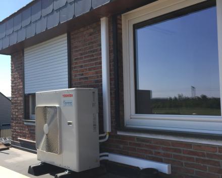 airco of wamtepomp plaatsen Sint-Gillis-Waas