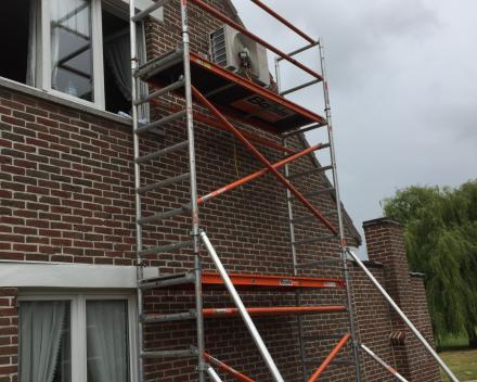 airco of wamtepomp plaatsen Sint-Niklaas, Sint-Gillis-Waas, Belsele, Stekene, Sinaai, Waasmunster, Lokeren, Beveren, Kemzeke
