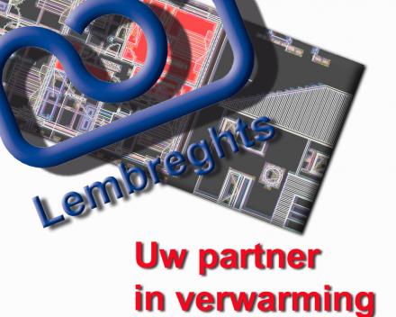 Lembreghts verwarming