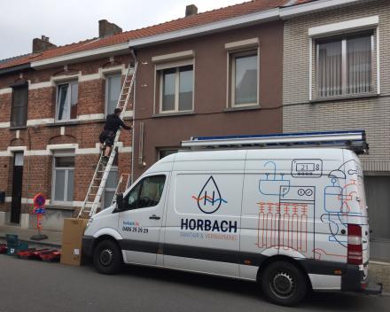 schouw vervangen Waasmunster, Sint-Niklaas, Lokeren, Belsele, Sint-Gillis-Waas; Sint-Pauwels