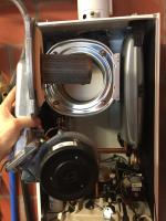 Onderhoud Verwarmingsketel Eksaarde (gasketel & mazoutketel)