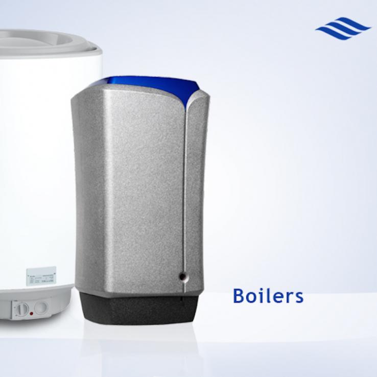 Plaatsen of vervangen sanitaire elektrische boiler in regio Waasland, Gent, Antwerpen, Sint-Niklaas, Belsele, Lokeren, Nieuwkerken, Sint-Pauwels