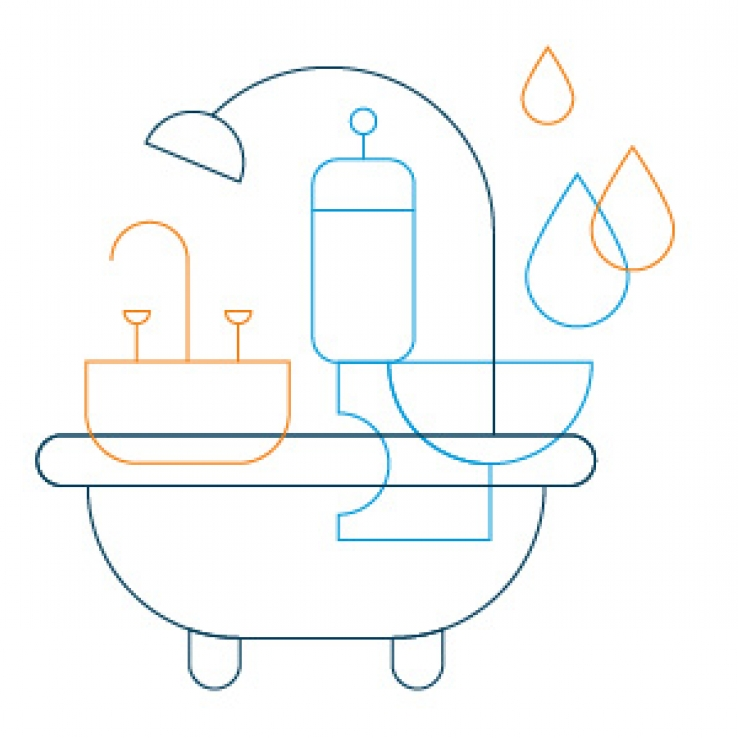 Sanitair, verwarming, onderhoud verwarming, vervangen verwarmingsketel Sint-Niklaas, Sint-Gillis-Waas, Sint-Pauwels, Lokeren, Beveren, Belsele, Nieuwkerken
