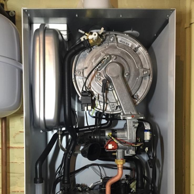 Onderhoud verwarmingsketel op gas mazout Sint-Niklaas, Sint-Gillis-Waas, Sint-Pauwels, Belsele, Waasmunster, Lokeren, Beveren, ...